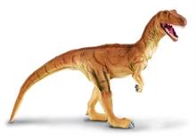 Préhistoire - Eustreptospondylus - L