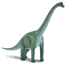 Préhistoire - Brachiosaurus - L