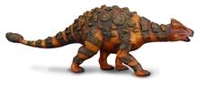 HC4 Préhistoire - Ankylosaurus marron - L