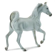 Figurine - Pure-sang Arabe Gris - XL