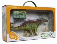 Préhistoire - 1:40 Amargasaurus - Deluxe - Boîte fenêtre
