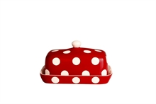 Beurrier Gros Pois Rouge
