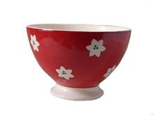 HC5 DSH Bol talon Bols & Co Fleur Rouge - 14,5cm #