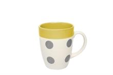 Grand mug Reverso Gris  - 30cl