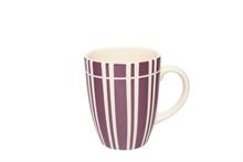 Grand mug Lina Prune  - 30cl