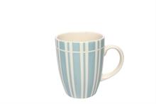 Grand mug Lina bleu glacier  - 30cl