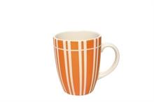 Grand mug Lina Orange  - 30cl