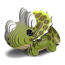 Puzzle 3D Eco - Dino -  Toro