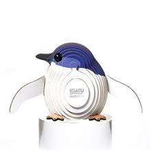 Puzzle 3D Eco - A. des mers -  Pingouin