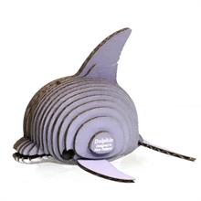 Puzzle 3D Eco - A. des mers - Dauphin