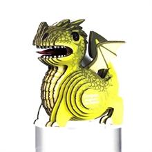 Puzzle 3D Ecologie - Dragon
