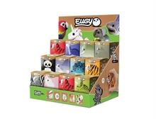 Présentoire EUGY - Pour Packaging Carré - Capacité 36 pcs