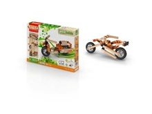 Eco-Build - Motos