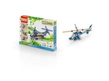 Eco-Build - Hélicoptères