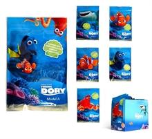 Pochettes Surprises Dory 6 modèles assortis 24 pièces