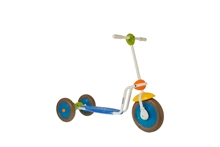 ''10'''' Trotinette 3 roues ABC - 3/5 ans''