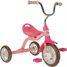 ''10'' Tricycle Super Touring Rose Garden - Rose - 2/5 ans''