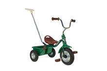 ''12'''' Tricycle Racing Brooklands - Pneu PU - Vert''