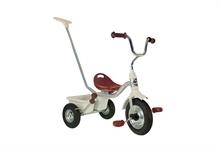 12 Tricycle Racing Hockenheim - Pneu PU - Gris