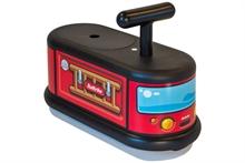 La Cosa 1 - Porteur Camion de pompiers - 1/6 ans