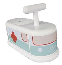 La Cosa 1 - Capsule -  Ambulance - 1/6ans