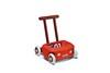 Roberto - Chariot de marche rouge