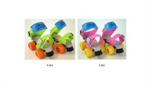 Patins à roulettes MiniJet X-Line - Chaussures 24-36