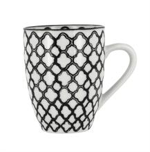 Tasse à café Pagode -17cl