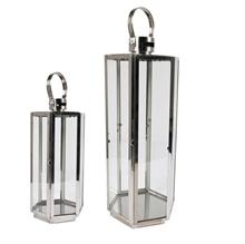 HC LSB Lot de 2 lanternes Florida (lanternes 108346 & 108347) %#