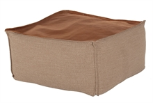 Tabouret Pouf Tennessee 90x90x45cm TPS50_4