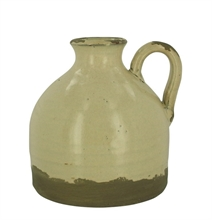 HC6 LSS Vase Passos Blanc #