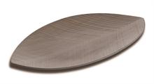 HC5 LEG LEAF Plateau de service érable - grand modèle% #