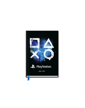 Playstation - Basic - Agenda A5 - international 7-2 - Sept. 2020/2021 - %