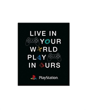 Playstation - Eat, Sleep, Repeat - Classeur A4 - 23 anneaux - %