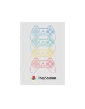 Playstation - Eat, Sleep, Repeat - Cahier d'exercices A4 ligné - 40 feui  - %