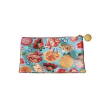 HC PIP FLOWERLAND Royal Trousse plate 15x22cm #