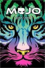 MOJO Neon Agenda international A6 2017-2#