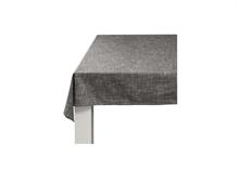 Nappe chambray Noir - 180x300cm