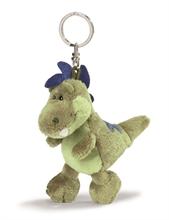 Porte-clés T-Rex 10cm