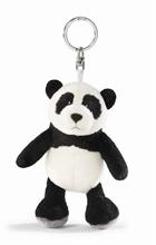 HC2 Porte-clés Panda 10cm - #