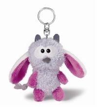 HC3 Porte-clés Monstre Hihi 10cm #