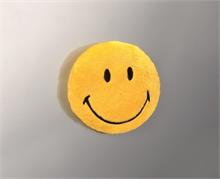HC5 Smiley - MagNICI Jaune 8 cm #