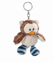 HC2 Porte-clés Hibou 10cm - #