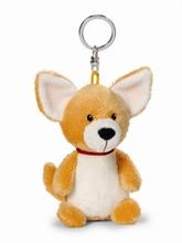 HC3 Porte-clés Chihuahua 10cm