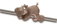 MagNICI Hippopotame Balduin 12cm
