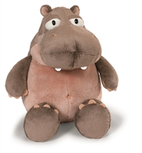 HC3 WF16 Hippopotame Balduin 25cm #