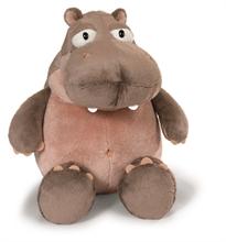 Hippopotame Balduin 25cm