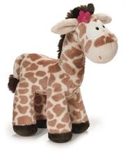 HC3 WF16 Girafe Debbie debout 20cm #