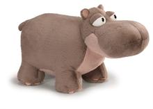 HC3 WF16 Hippopotame Balduin debout 20cm #