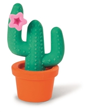 HC3 WF16 Gomme en forme de Cactus #